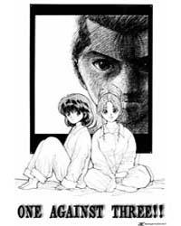 Yu Yu Hakusho 65 : One Againts Three Volume Vol. 65 by Togashi, Yoshihiro
