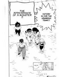 Yu Yu Hakusho 75 : the Appearance of a M... Volume Vol. 75 by Togashi, Yoshihiro