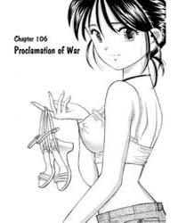 Yume De Aetara 106 : Proclamation of War Volume Vol. 106 by Yamahana, Noriyuki