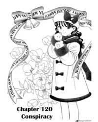 Yume De Aetara 120 : Conspiracy Volume Vol. 120 by Yamahana, Noriyuki