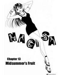 Yume De Aetara 13 : Midsummer's Fruit Volume Vol. 13 by Yamahana, Noriyuki