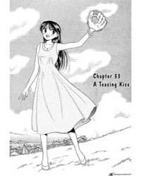 Yume De Aetara 33 : a Teasing Kiss Volume Vol. 33 by Yamahana, Noriyuki