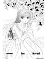 Yume De Aetara 7 : Run Masuo Volume Vol. 7 by Yamahana, Noriyuki