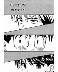 Yume De Aetara 90 : He's Back Volume Vol. 90 by Yamahana, Noriyuki