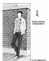 Yume No Atosaki 2: the Pros and Cons of ... Volume Vol. 2 by Hajime, Yamamura