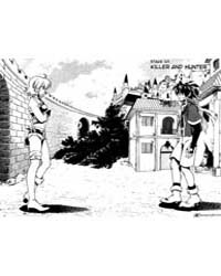 Yureka 101: Killer and Hunter Volume Vol. 101 by Hee-joon, Son