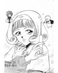 Yureka 35 Volume Vol. 35 by Hee-joon, Son