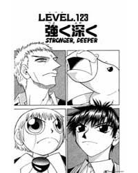 Zatch Bell 121; a Reason Void of Emotion Volume Vol. 121 by Raiku, Makoto