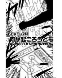 Zatch Bell 211; a Battle of Wits Volume Vol. 211 by Raiku, Makoto