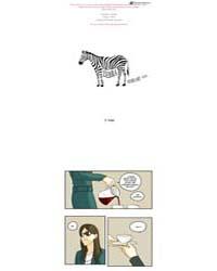 Zebra 11 Volume Vol. 11 by Jayu