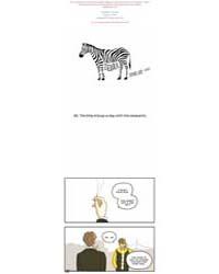 Zebra 20 Volume Vol. 20 by Jayu