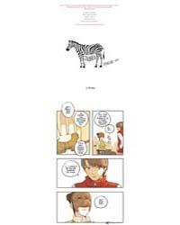 Zebra 3 Volume Vol. 3 by Jayu