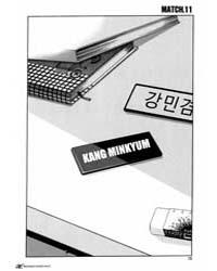 Zen Martial Arts Academy 11 Volume Vol. 11 by Joon-hyung, Kim