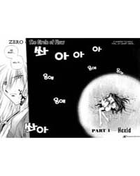 Zero - Circle of Flow 1: Hexid Volume Vol. 1 by Im, Dal Young