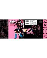 Zero in : Issue 23: Gun Blue Volume No. 23 by Inoue, Sora