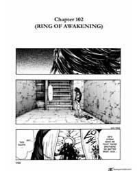 Zetman 102: Ring of Awakening Volume Vol. 102 by Katsura, Masakazu
