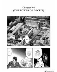 Zetman : Issue 108: the Power of Deceit Volume No. 108 by Katsura, Masakazu