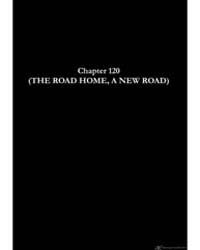 Zetman : Issue 120: the Road Home, a New... Volume No. 120 by Katsura, Masakazu