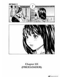 Zetman : Issue 121: Freeloader Volume No. 121 by Katsura, Masakazu