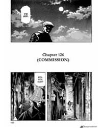 Zetman : Issue 126: Commission Volume No. 126 by Katsura, Masakazu