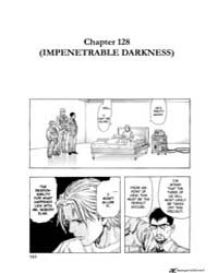 Zetman : Issue 128: Impenetrable Darknes... Volume No. 128 by Katsura, Masakazu