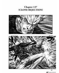 Zetman 137: Clone Rejection Volume Vol. 137 by Katsura, Masakazu