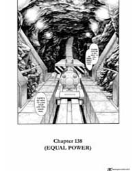 Zetman : Issue 138: Equal Power Volume No. 138 by Katsura, Masakazu