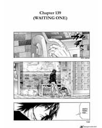 Zetman : Issue 139: Waiting One Volume No. 139 by Katsura, Masakazu