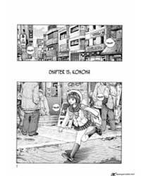 Zetman : Issue 13: Yuuga and Jin Volume No. 13 by Katsura, Masakazu