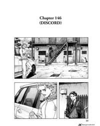 Zetman : Issue 146: Discord Volume No. 146 by Katsura, Masakazu