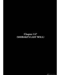 Zetman : Issue 147: Shibaki`S Last will Volume No. 147 by Katsura, Masakazu