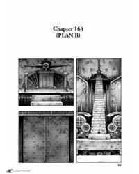 Zetman 164: Plan B Volume Vol. 164 by Katsura, Masakazu