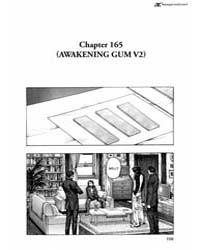 Zetman : Issue 165: Awakening Gum Volume No. 165 by Katsura, Masakazu