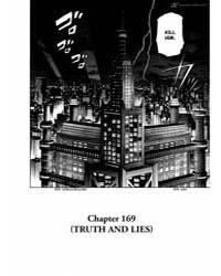 Zetman : Issue 169: Truth and Lies Volume No. 169 by Katsura, Masakazu