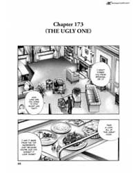 Zetman 173: the Ugly One Volume Vol. 173 by Katsura, Masakazu