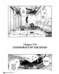 Zetman : Issue 176: Conspiracy of the De... Volume No. 176 by Katsura, Masakazu