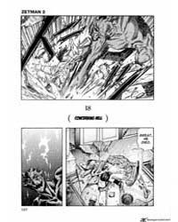Zetman 18: Concerning Hell Volume Vol. 18 by Katsura, Masakazu