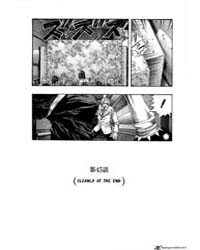 Zetman : Issue 45: Cleanly at the End Volume No. 45 by Katsura, Masakazu
