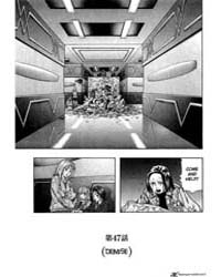 Zetman : Issue 47: Demise Volume No. 47 by Katsura, Masakazu