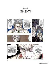 Zetman : Issue 52: N-e-t Volume No. 52 by Katsura, Masakazu