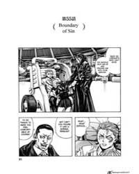 Zetman : Issue 55: Boundary of Sin Volume No. 55 by Katsura, Masakazu