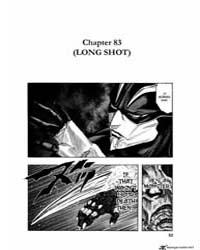 Zetman 83: Long Shot Volume Vol. 83 by Katsura, Masakazu