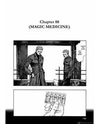 Zetman : Issue 88: Magic Medicine Volume No. 88 by Katsura, Masakazu
