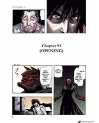 Zetman : Issue 93: Opening Volume No. 93 by Katsura, Masakazu