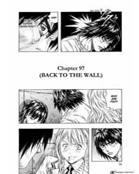 Zetman 97: Back to the Wall Volume Vol. 97 by Katsura, Masakazu