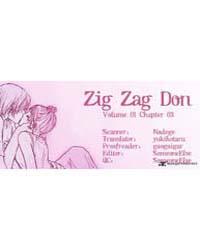 Zig Zag Don 3: 3 Volume Vol. 3 by Ishida, Takumi