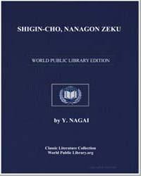 Shigin-cho, Nanagon Zeku, Score J95016-s... by Y. Nagai