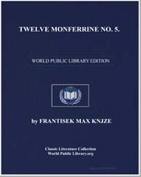 Twelve Monferrine Number 5, Score Knjze1... by Frantisek Max Knjze