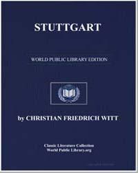 Stuttgart, Score Stuttgart by Christian Friedrich Witt