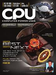 Computer Power User Volume 11 Issue 1 by Sandhills Publishing